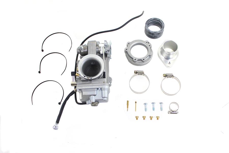 OKO 42mm Flat Side Carburetor Kit
