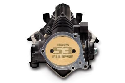 *UPDATE Jims Ellipse 53mm Throttle Body