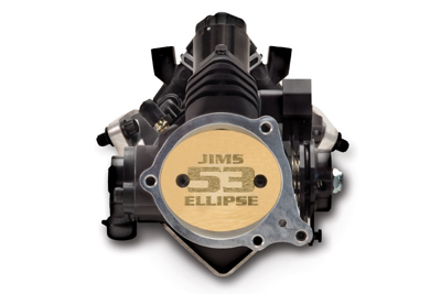 *UPDATE Jims Ellipse 53mm Throttle Body