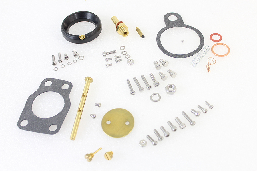 "1-1/2"" Linkert Carburetor Rebuild Kit"