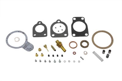 Linkert Carburetor Overhaul Kit without Float