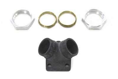 Cast Iron Intake Manifold