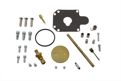 S&S Carburetor Master Rebuild Kit