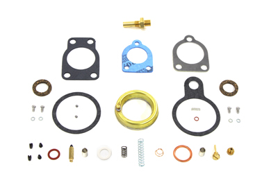 Linkert Carburetor Overhaul Kit