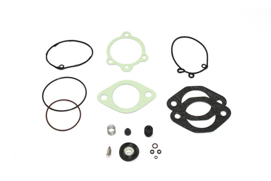 Keihin Carburetor Viton Rebuild Kit