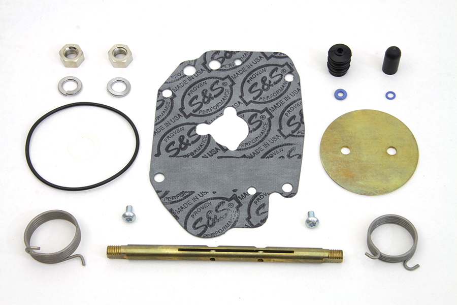 S&S E Carburetor Body Rebuild Kit