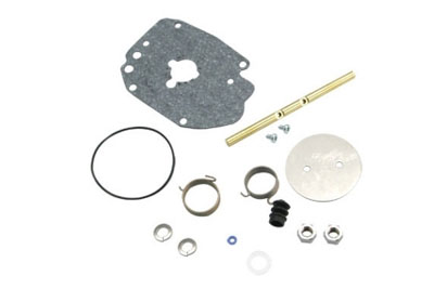 S&S G Carburetor Body Rebuild Kit