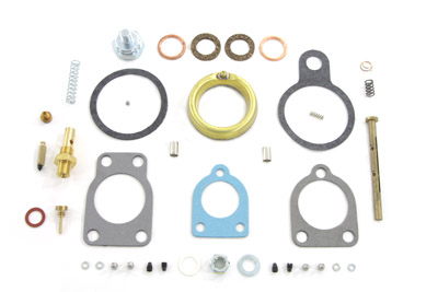"1-1/2"" Linkert Carburetor Overhaul Kit"