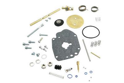 S&S E Carburetor Master Rebuild Kit