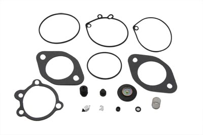 Replica Keihin Carburetor Rebuild Kit
