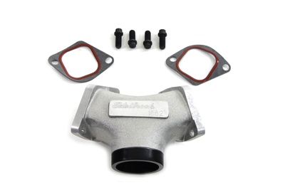 *UPDATE Edelbrock Performance Grommet Mount Intake