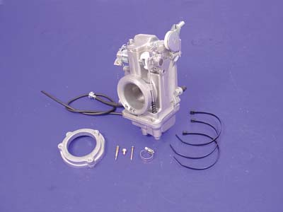 Mikuni HSR-42 Carburetor Easy Kit