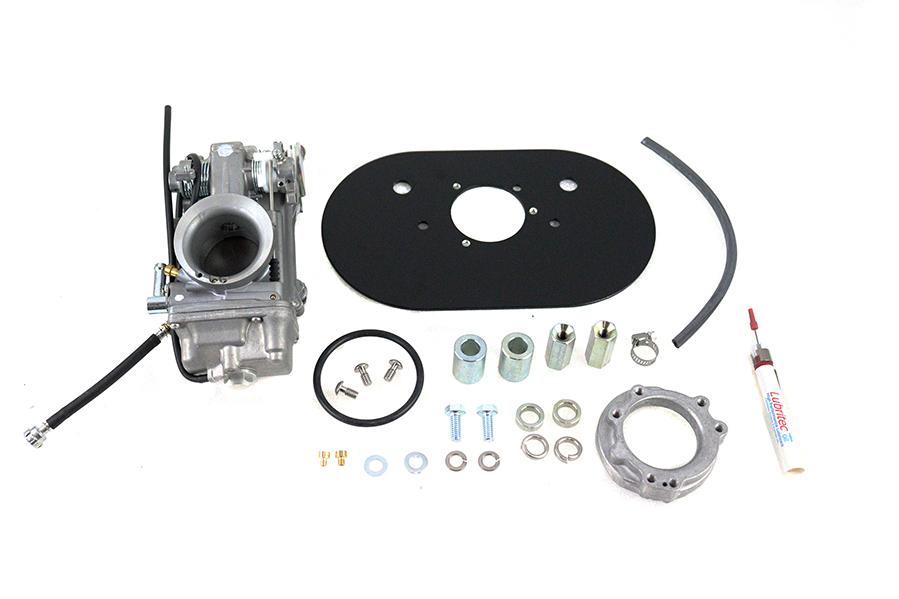 Mikuni 42mm Carburetor Easy Kit