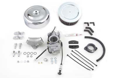 Mikuni HSR-45mm Carburetor Kit