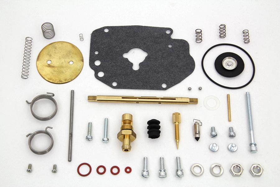 Sifton Super E Carburetor Master Rebuild Kit