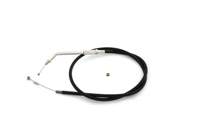 "*UPDATE 36.625"" Black Idle Cable"