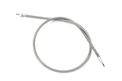 "40"" Stainless Steel Speedometer Cable"