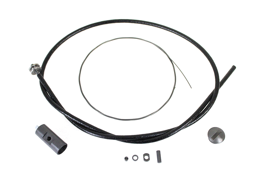 Cable Kit for Throttle or Spark Controls