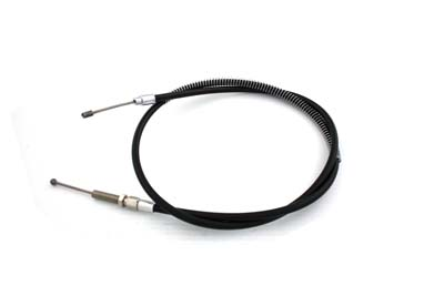 "54"" Black Clutch Cable"