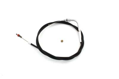 "44.50"" Black Idle Cable"