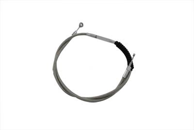 "*UPDATE 52.75"" Stainless Steel Clutch Cable"