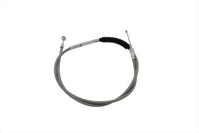"59.25"" Stainless Steel Clutch Cable"
