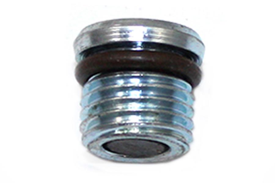 Magnetic Oil Tank Drain Plug