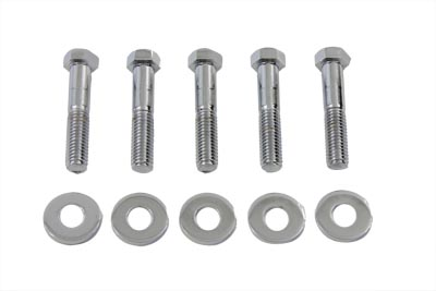 *UPDATE Rear Pulley Bolt Set Hex Type
