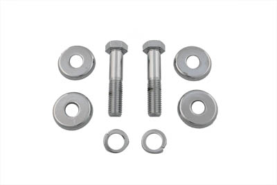 *UPDATE Riser Bolt Kit Chrome