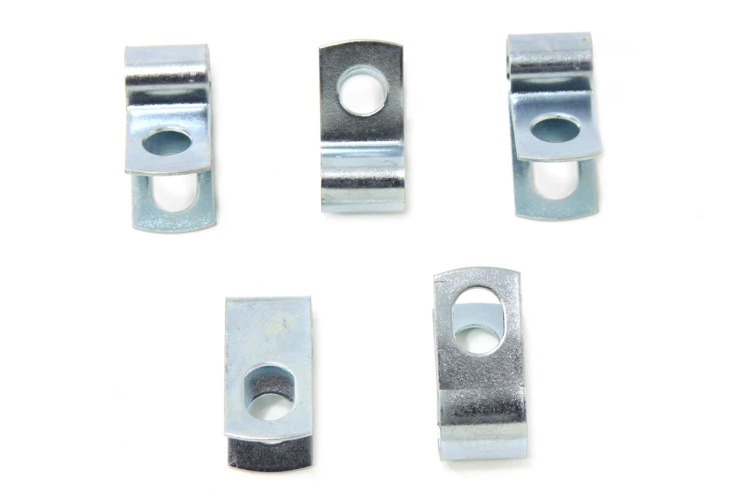 Zinc Speedometer Cable Clamps