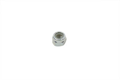 "*UPDATE Zinc Hex Nuts 1/2""-20 Nyloc"
