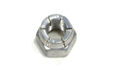 """*UPDATE Flexloc Nuts 5/16""""-24 Cadmium"""