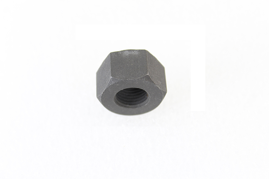 "Parkerized Hex Nuts 1/2""-20"