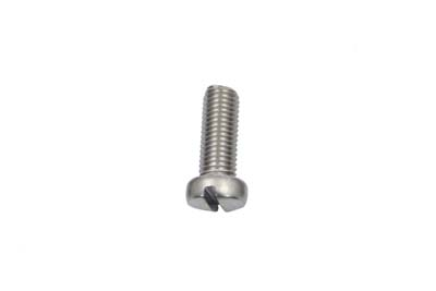 "Flathead Screws 10-32 X 1/2"" Stainless Steel"