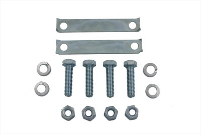Front Fender Zinc Mount Kit