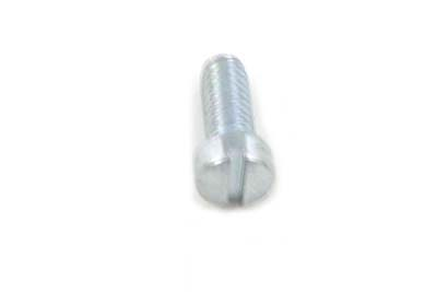 Fillister Head Screws Zinc