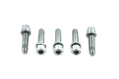 *UPDATE Cam Support Plate Screw