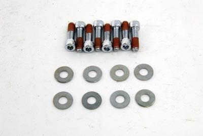 Rocker Box Allen Type Screw Kit