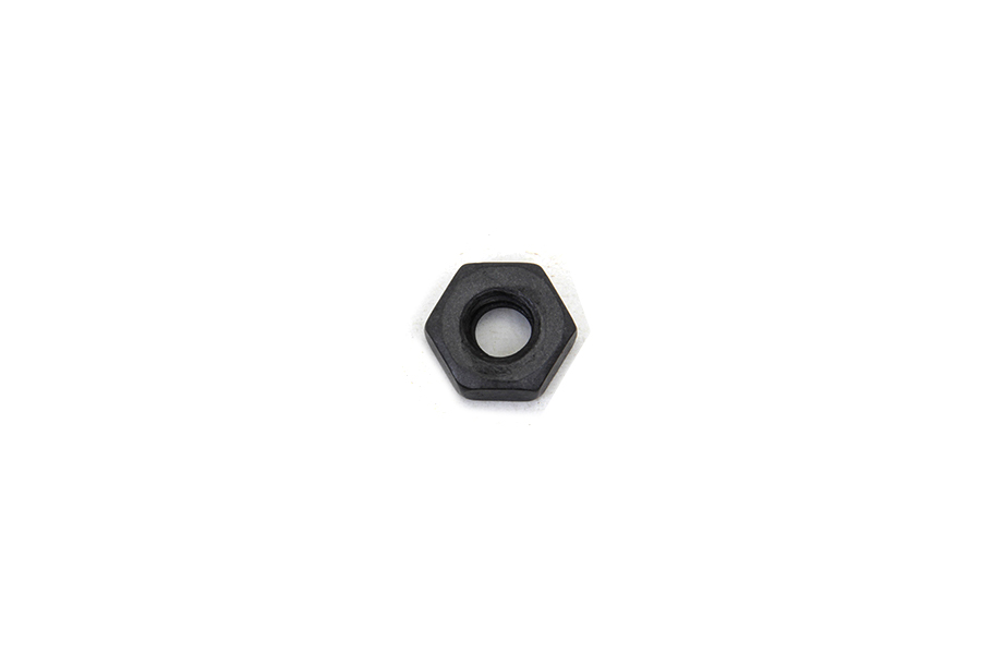 Parkerized Hex Nuts 10-24 x 1/8 x 3/8
