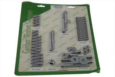 Engine Dress Up Allen Screw Kit