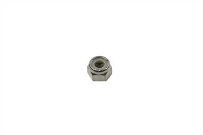 "Chrome Hex Nuts 5/16""-24"