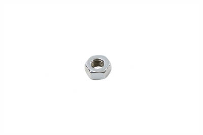 "Chrome Hex Nuts 5/8""-11"