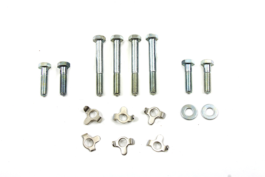 Aluminum Inner Primary Mount Kit