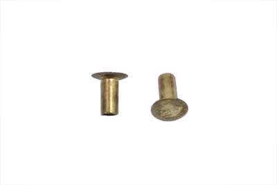 Clutch Rivets Brass
