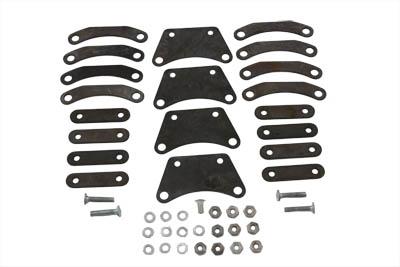 Horn Hardware Kit