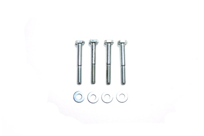 Clutch Plate Bolt Kit