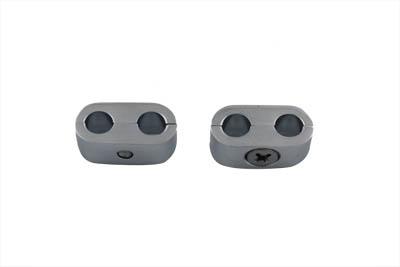 *UPDATE Chrome 7mm Spark Plug Wire Holder