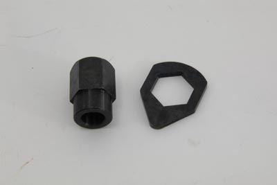 Front Engine Mount Kit