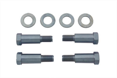 Shock Stud Kit Zinc
