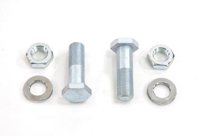 Lower Bolt Mounting Kit for Rear Frame Bar